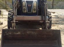Used Farm Wheel Tractor for sale (Rush)