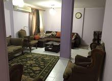 شقة للبيع مساحة 105م بالرحاب 1