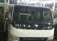Mitsubishi Canter 2007 for sale in Amman