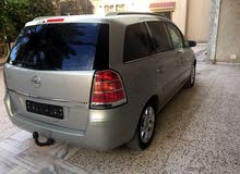 Used 2008 Zafira