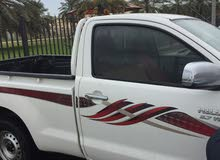 Available for sale! +200,000 km mileage Toyota Hilux 2013