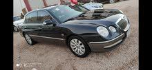 Black Kia Opirus 2009 for sale