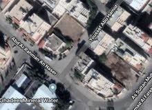 ارض مميزة جدا للبيع بمساحة 650م/ ضاحية الياسمين