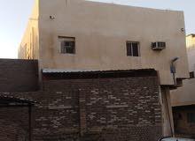 للبيع العمارة في حي الزاهر في ساحه اسلام.