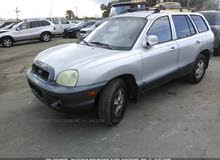 2003 Used Hyundai Santa Fe for sale