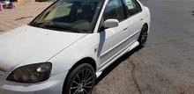 للبيع سياره هوندا 2003