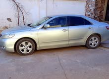 Toyota Camry car for sale 2008 in Misrata city