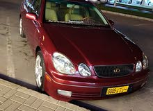 For sale 2000 Red GS