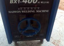 ماكينة لحام  BX1- 400