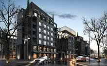 apartment in building Under Construction is for sale Qalubia