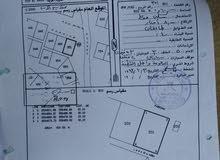 ارض للبيع في حي التراث 4