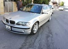 BMW 325 Ci بسه 2003