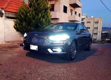 Ford Fusion 2017 For sale - Grey color