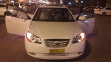 For sale 2011 White Elantra