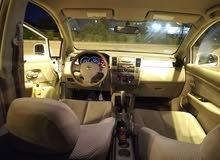 1 - 9,999 km mileage Nissan Versa for sale