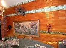 شقة للبيع في الجندويل 98متر مربع بكامل موجوداتها