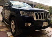 2013 Used Jeep Grand Cherokee for sale