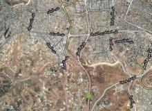 ارض للبيع بالظهير خلف وزارة الخارجية موقع مميز مساحة 900 متر