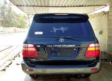 Available for sale! +200,000 km mileage Toyota Land Cruiser 2002