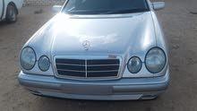 Mercedes Benz E 240 2002 - Automatic