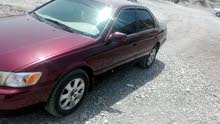 Red Toyota Camry 1999 for sale