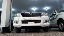 Used condition Toyota Hilux 2012 with 0 km mileage