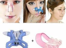 . تقويم رفع وتشكيل الأنف دون الحاجة لجراحة التجميل باهظة الثمن.