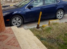 Mazda 6 car for sale 2010 in Sirte city