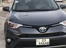 Toyota Rav4 2016 Hybrid XLE