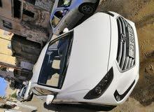 سيارة خاصة هيونداي إلينترا 2017 للايجار اليومي