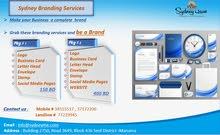 Sydney Company Formation & Branding Services