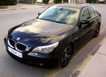 Available for sale! +200,000 km mileage BMW 530 2006