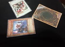 بطاقات يوغي