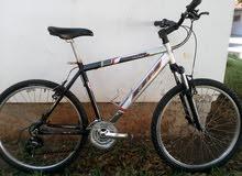 دراجة هوائية BH