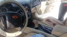 سيارة للبيع امكراند 2012