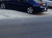 Renting Dodge cars, Charger 2009 for rent in Amman city