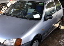 Toyota Starlet 1999 For Sale