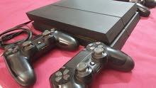 Playstation 4 500 Gb بلاستيشن 4 كسر زيرو