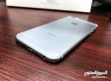 ايفون 6 اس نظيف جدا جدا للاستبدال بي 7 بلس