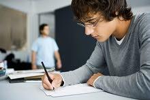مدرس خصوصي لتدريس الرياضيات و بحوث العمليات والمحاسبة والاحصاء