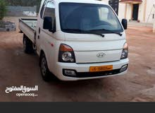 Diesel Fuel/Power   Hyundai Porter 2013