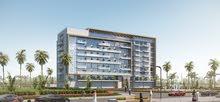 apartment for sale Third Floor directly in Dubai Studio City