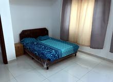 Khoud apartment for rent with 2 rooms
