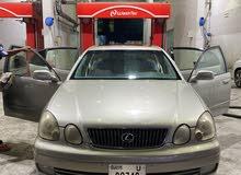 For sale Lexus model 2003