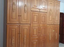 غرفة نوم تفصيل حجم ضخم خشب ساندويتش