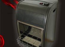 دفاية غاز جبنرال Gas heater General