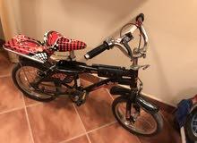 دراجة هوائية للأطفال 170 ريال