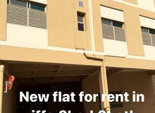 New flat for rent in riffa