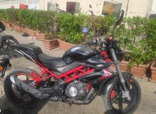 Benelli 150cc
