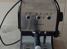 مكينة قهوه لي البيع في دبي